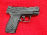 Smith and Wesson Performance Center 9MM - 2 of 2