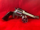 Freedom Arms Premium Model 83 454 Casull/45 Colt
