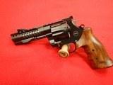 Korth NXR 44 Magnum Revolver NIB