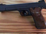 """Smith and Wesson Model 41 5-1/2"""" 22lr"""