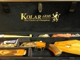"Krieghoff K-80 30"" sporting and skeet tub set - 1 of 15"