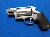 Taurus Public Defender NRA Edition