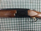 Browning Citori Gran Lightning 16 gauge - 3 of 11