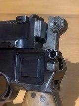 Mauser C96, .30 - 7 of 14