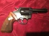 Colt Lawman MKIII .357 Magnum