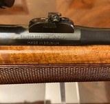 Browning safari grade 300 Winchester. 98% condition.