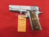 Kimber Stainless Pro Raptor II, 45 ACP - 1 of 2
