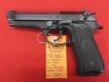 Beretta, 92 FS, 9MM