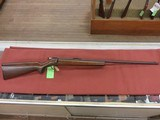 Winchester Pre-64, Model 67, 22 short, long, and long rifle