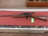 Winchester Model 77, 22 LR