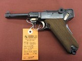 Interarms Mauser, Luger, 9MM - 1 of 2