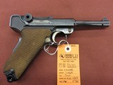 Interarms Mauser, Luger, 9MM - 2 of 2