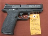 Smith & Wesson, M&P 9, 9MM