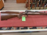 Winchester Model 70 Featherweight, pre-64, 243 win - 3 of 5