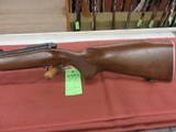 winchester model 70 featherweight, pre-64, 243 win
