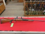 Colt Sauer Magnum Sporting Rifle, 300 Weatherby Mag