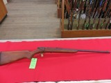Winchester Model 60, 22cal bolt action - 1 of 2