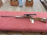 Savage Model 3B, 22 cal