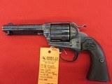 Colt SAA 1st Gen, Bisley 32-20