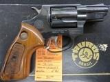 Taurus M85, 38 spec