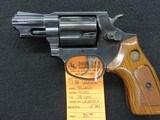 Taurus M85, 38 spec - 2 of 2