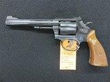 Smith & Wesson 17-5, 22LR