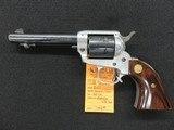 Colt Frontier Scout, 22LR - 1 of 2