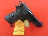 Beretta Model 1934, 380ACP or 9MM Corto - 2 of 2