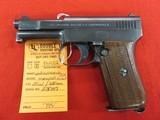 Mauser Pocket 1910, 25 ACP