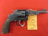 Smith & Wesson Regulation Police, pre-war, 32 S&W long - 2 of 2