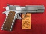 Randall Firearms Co, 1911 Style, Service Model, 45ACP
