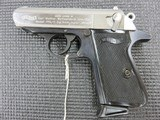 Walther, PPK/S, 380ACP - 2 of 2