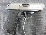 Walther, PPK/S, 380ACP