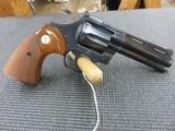 Colt, Diamondback, 22LR - 1 of 2