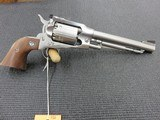 Ruger, Old Army, 44cal - 1 of 2