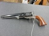 Colt, 1851 Navy 2nd Gen, 36 cal - 2 of 2
