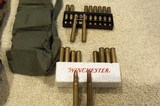 Spam can unopened and several other calibers some brass etc - 3 of 11