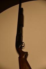 Winchester Model 12 Heavy Duck 12 gauge 3 Inch Solid Rib Full Choke - 2 of 14
