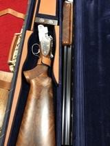 """Beretta SO5 Skeet Gun - 12ga - 28""""barrels - Like New - 1 of 15"""