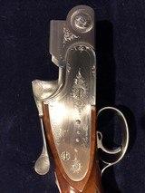 """Beretta SO5 Skeet Gun - 12ga - 28""""barrels - Like New - 5 of 15"""
