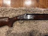 """Beretta SO5 Skeet Gun - 12ga - 28""""barrels - Like New - 2 of 15"""