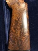 """Beretta SO5 Skeet Gun - 12ga - 28""""barrels - Like New - 6 of 15"""