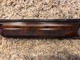 """Beretta SO5 Skeet Gun - 12ga - 28""""barrels - Like New - 8 of 15"""