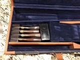 """Beretta SO5 Skeet Gun - 12ga - 28""""barrels - Like New - 12 of 15"""