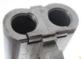 """Bernardelli SXS, 28 GA, 26"""" barrel, double trigger ejectors - 16 of 16"""