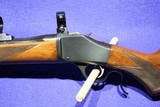 Browning Model 78 6mm Tapered Octagon Barrel Excellent Conditon - 6 of 15