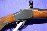 Browning Model 78 6mm Tapered Octagon Barrel Excellent Conditon - 3 of 15