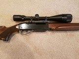 Remington Woodmaster Model 750 - 30.06 - 2 of 6