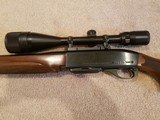 Remington Woodmaster Model 750 - 30.06