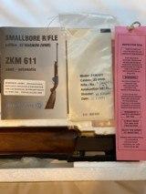 BRNO NIB ZKM611 22WMR - 2 of 8